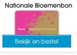 Nationale Bloemenbon