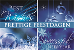 Prettige feestdagen
