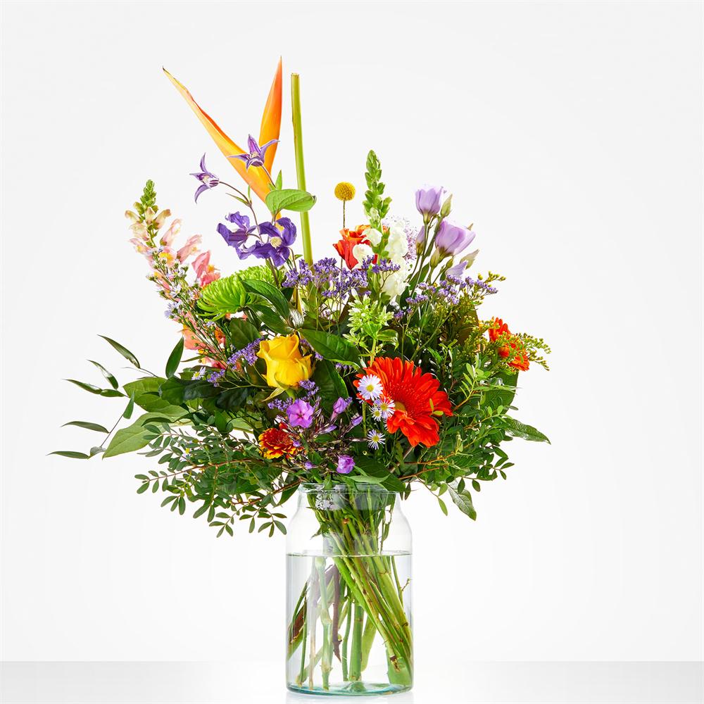 Beterschap bloemen - Fleurop